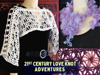 Official 2018 image for the 21st Century Love Knot Adventures class.